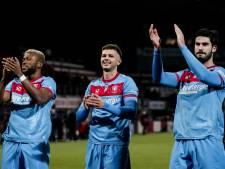 FC Twente is even de succesvolste van Europa