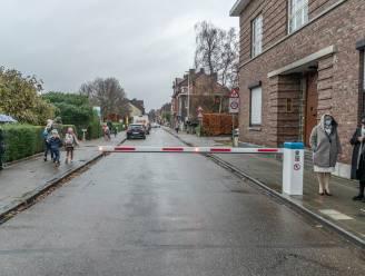 Automatische slagboom in Grevensmolenweg moet veilige schoolomgeving scheppen