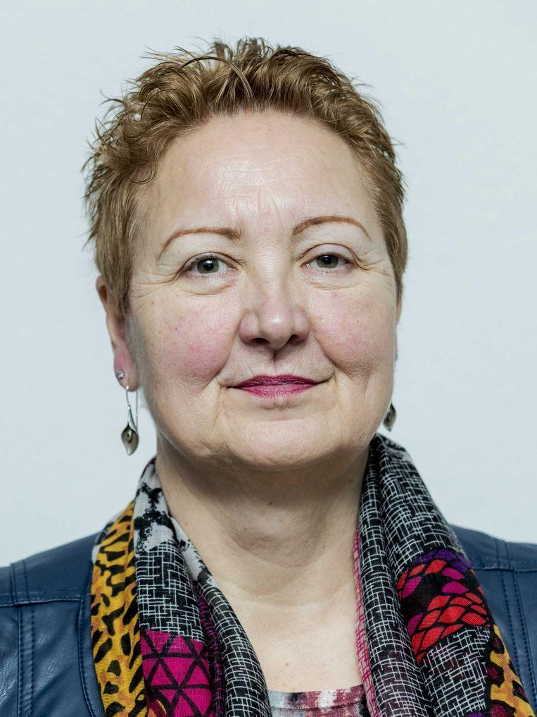 Corrie van Brenk, 50Plus Beeld ANP