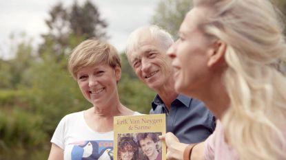 """Sanne over haar 'verboden liefde' voor Erik: """"Op alle foto's waren mijn ogen uitgebrand"""""""