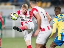 FC Oss neemt afscheid van viertal spelers