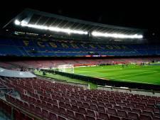 LIVE | Topclubs draaien ruim miljard euro minder omzet door corona