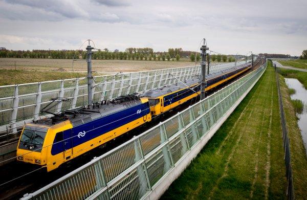 Gouda grote winnaar van nieuwe dienstregeling NS, Dordrecht boet in