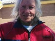 Nederlandse pelgrim (83) na twee jaar moe gelopen en op zoek naar lift richting huis