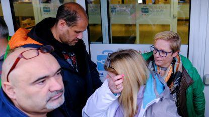 Personeel legt werk neer in Waalse en Brusselse Carrefour-hypermarkten, mogelijk stakingen tot maandag