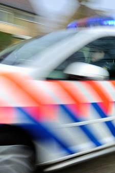 Busje met grondstoffen voor drugs aangehouden op de A2 bij Breukelen