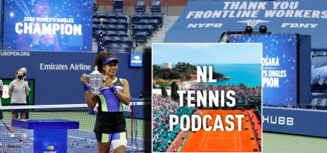 Podcast | Terugblik op US Open: 'Naomi Osaka is the real thing'