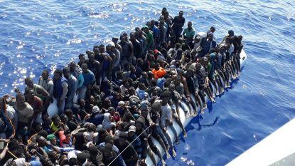"""Europa wil herziening van terugkeerbeleid: """"Afgewezen asielzoekers moeten sneller naar hun thuisland gestuurd kunnen worden"""""""