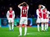 Ajax met meeste punten naar Europa League