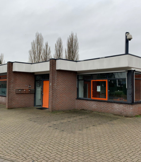 Burgemeester Oldenzaal sluit pand waar vorige maand groot drugslab werd ontdekt