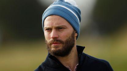 Jamie Dornan is het nieuwe gezicht van Hugo Boss