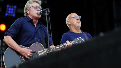 The Who komt met album en tournee