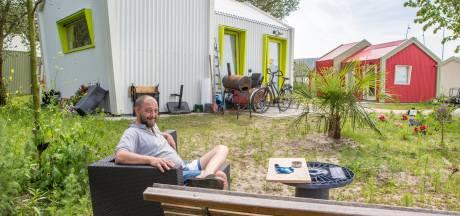 Nijmeegse politiek zet skaeve huse Weezenhof door na verkiezingen