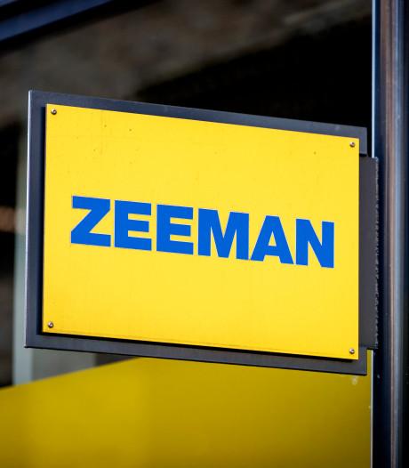 Zeeman keert terug in het centrum van Dordrecht