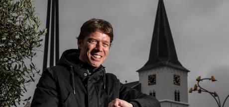 Kerkklokken Holten slaan weer normaal, Mark kan (voorlopig) rustig gaan slapen