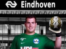 Mokerslag voor FC Eindhoven-doelman Pieter Grimmelius: 'Ik ben er doodziek van'