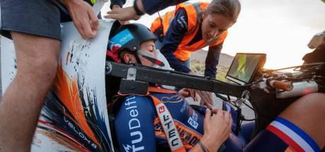 Emma Hoes uit Apeldoorn voelt zich helemaal wereldkampioen