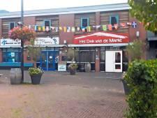 Café Het Dak van de Markt in Veenendaal langer dicht