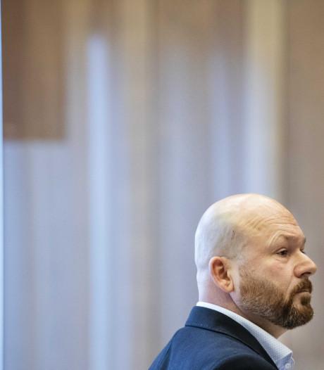 Hoeveel krediet heeft oorlogsheld Marco Kroon nog na taakstraf?