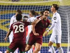 Struijk met Leeds op eigen veld onderuit tegen Wolves