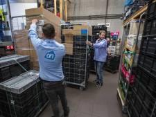 Supermarkten: 'Misgrijpen kan, maar alles is op voorraad'