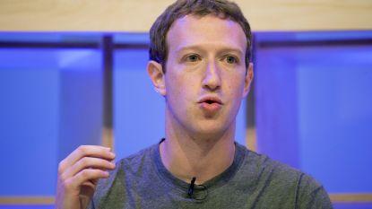 """Facebookbaas presenteert nieuwe aanpak: """"En die zal veel mensen kwaad maken"""""""