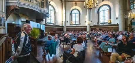 Oostkerk krijgt ook geld van Middelburg