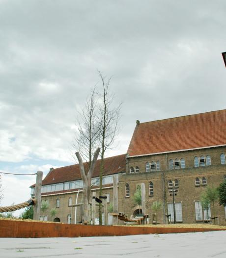Twaalf gegadigden voor koop van klooster Ootmarsum