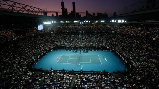 Start Australian Open wordt waarschijnlijk met enkele weken uitgesteld