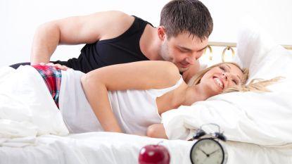 Er is  goed én slecht moment voor alles: loonsopslag vraag je pal op de middag, vrijen doe je best om tien uur 's avonds