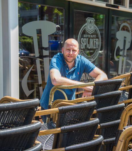 Horeca in Eindhoven wacht op groen licht maar heeft extra stoelen nodig om te overleven
