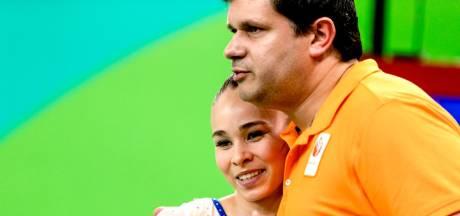 Turnclub PAX zet coach Kiens nog niet opzij