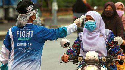 Thailand verlengt noodtoestand tot 31 mei