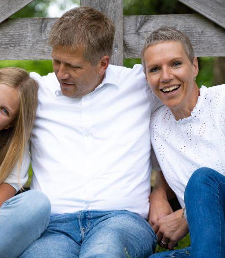 Esther Vergeer kijkt na geslaagde kankerbehandeling weer vooruit: 'Klaar met ziek zijn'
