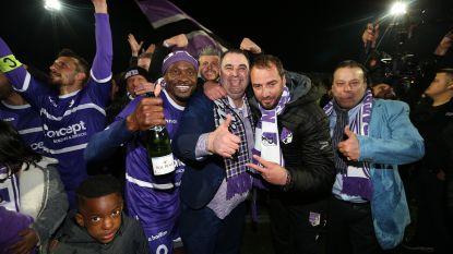 Patro Eisden krijgt 'Azimi Football Academy' én indoor soccerhall