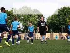 'Voetbalacademie Willem II blijft aan Spoordijk'