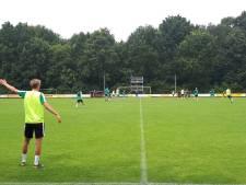 PEC Zwolle treft niet alleen AZ, maar ook clubloze voetballers in Epe