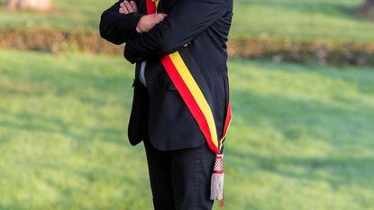 Francis Benoit neemt meer coalitiepartners mee dan nodig