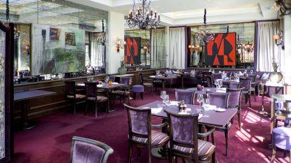 Sterrenrestaurant La Villa Lorraine dicht voor renovatie en krijgt nadien Yves Mattagne als chef