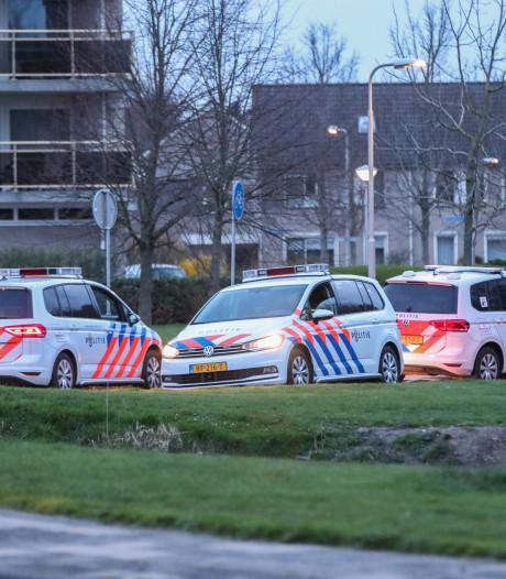 Politiehelikopter jaagt op inbrekers in Emmeloord: één verdachte gepakt
