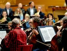 Metropole Orkest dit najaar weer live te zien en te horen