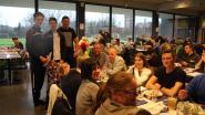 Steakdagen lokken meer dan 500 sympathisanten