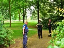 Verdachte aangehouden na schietincident park De Gagel in Utrecht
