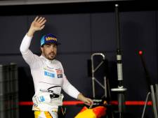 Le grand retour d'Alonso en F1 après deux ans d'absence