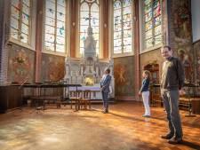 Kerkelijk Zeeland zit door coronacrisis met lege kerken. Daarom komt de kerk met Pasen bij u thuis