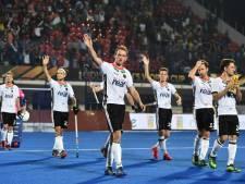 Duitse coach vreest duel Oranje niet: 'Gaat enkel om de groepswinst'