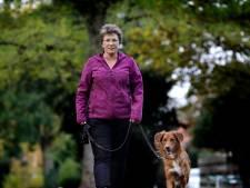 Oud-Beijerlandse Mirjam de Ruiter blijft knokken voor diabeteshond
