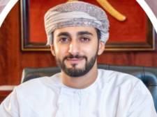 Kroonprins van Oman verlooft zich met zijn nicht