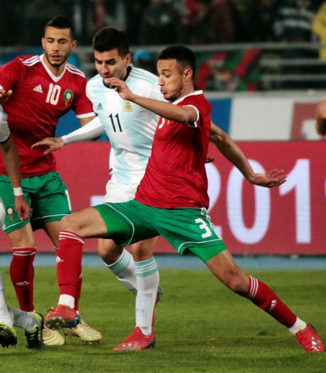 Mazraoui: Mijn seizoen is pas net begonnen