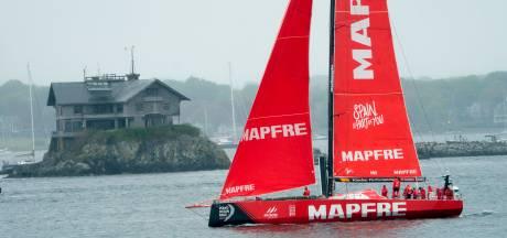 Mapfre sterkste in klassement havenraces